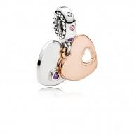 Pandora Charm  Style# 787235CFP