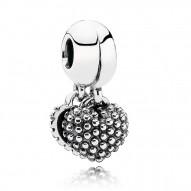 Pandora Charm  Style# 791152EN08