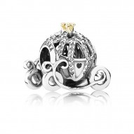 Pandora Charm  Style# 791573CZ