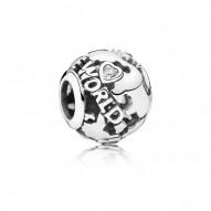 Pandora Charm  Style# 791718CZ