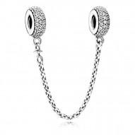 Pandora Charm  Style# 791736CZ