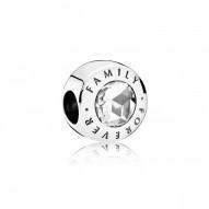 Pandora Charm  Style# 791884CZ