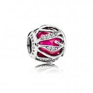 Pandora Charm  Style# 791969SRU