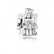 Pandora Charm  Style# 792010CZ