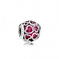Pandora Charm  Style# 792036NCC
