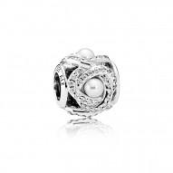 Pandora Charm  Style# 792105WCP
