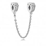 Pandora Charm  Style# 797138CZ