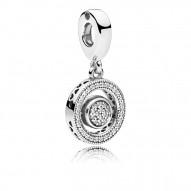 Pandora Charm  Style# 797430CZ
