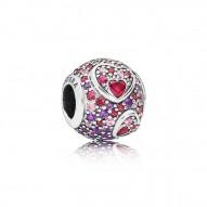 Pandora Charm  Style# 797826CZRMX