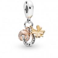 Pandora Charm  Style# 797852CZ