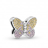 Pandora Charm  Style# 797864CZM