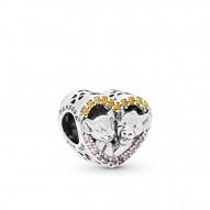 Pandora Charm  Style# 798044NPRMX