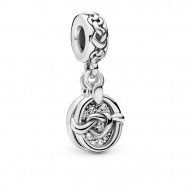 Pandora Charm  Style# 798095CZ