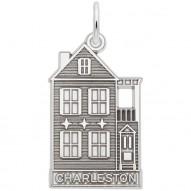 CHARLESTON ROW HOUSE