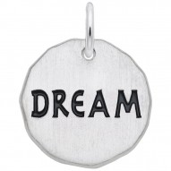 DREAM CHARM TAG