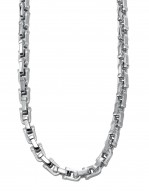 "Triton  24"" Stainless Steel U Link Chain"