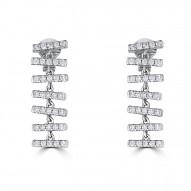 Sachs Signature Bars Earrings