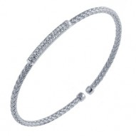 Nardini Cuff Bracelet