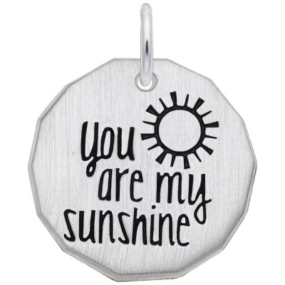 YOU ARE MY SUNSHINE W/9152