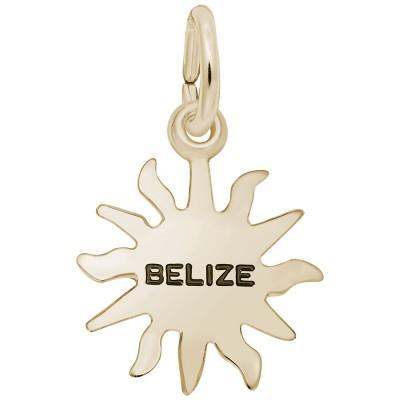 BELIZE SUN SMALL
