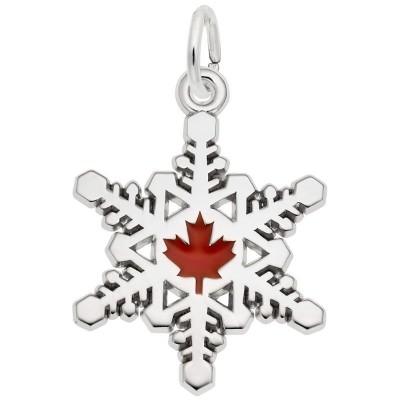 CANADIAN SNOW FLAKE