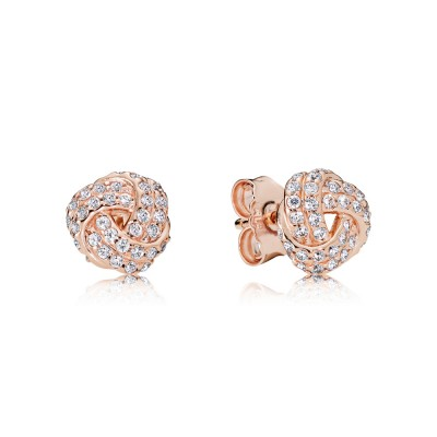 Pandora Earring  Style# 280696CZ