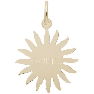 DOMINICA SUN LARGE