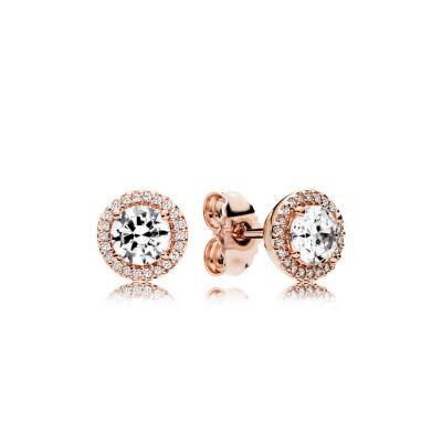 Pandora Earring  Style# 286272CZ
