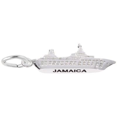 JAMAICA CRUISE SHIP 3D