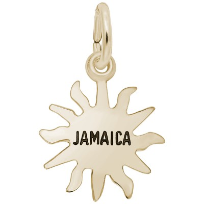 JAMAICA SUN SMALL
