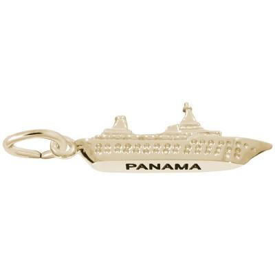 PANAMA CRUISE SHIP 3D