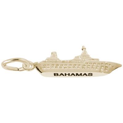 BAHAMAS CRUISE SHIP 3D