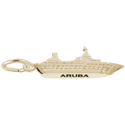 ARUBA CRUISE SHIP