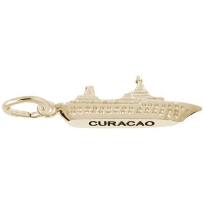 CURACAO CRUISE SHIP