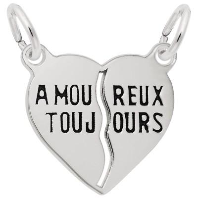 AMOUREUX TOUJOURS