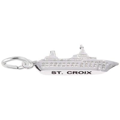 ST. CROIX CRUISE SHIP