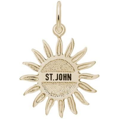 ST. JOHN SUN LARGE