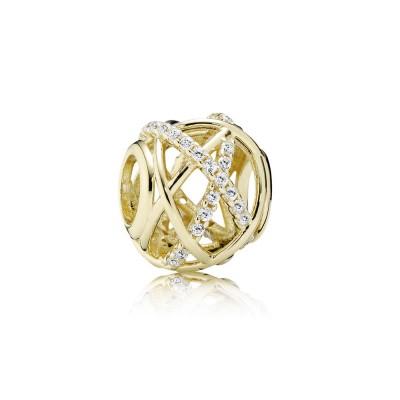 Pandora Charm  Style# 750827CZ