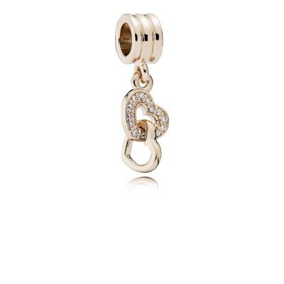 Pandora Charm  Style# 781242CZ