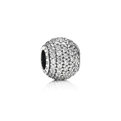 Pandora Charm  Style# 791051CZ