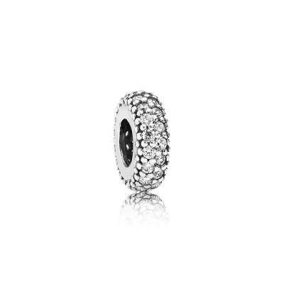 Pandora Charm  Style# 791359CZ