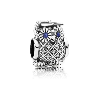 Pandora Charm  Style# 791502NSB
