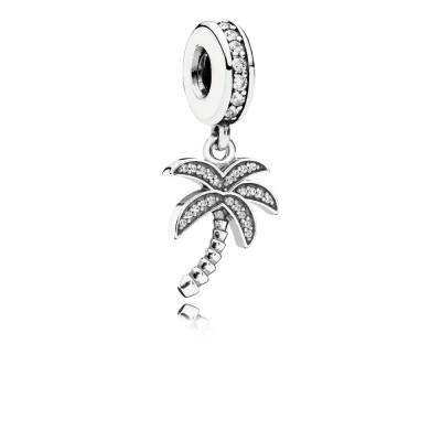 Pandora Charm  Style# 791540CZ