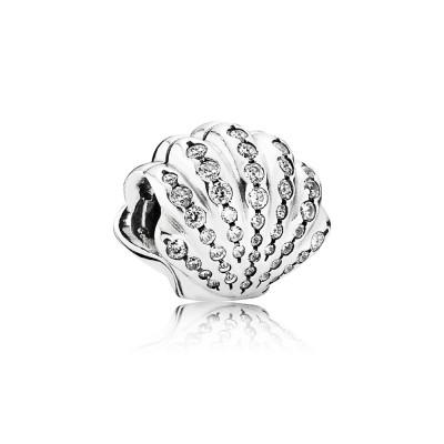 Pandora Charm  Style# 791574CZ