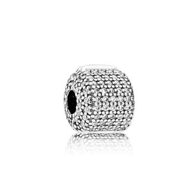 Pandora Charm  Style# 791873CZ