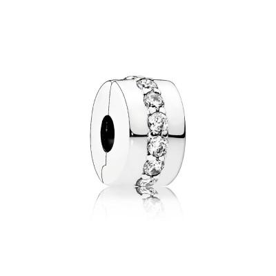 Pandora Charm  Style# 791972CZ