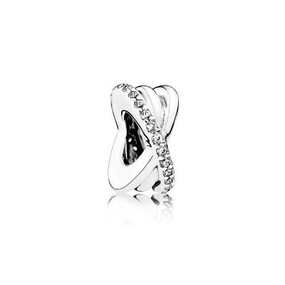 Pandora Charm  Style# 791994CZ