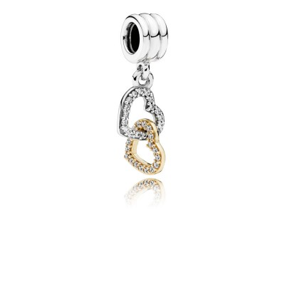 Pandora Charm  Style# 792068CZ