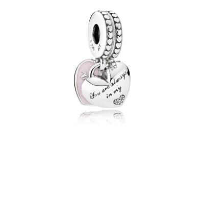 Pandora Charm  Style# 792072EN40