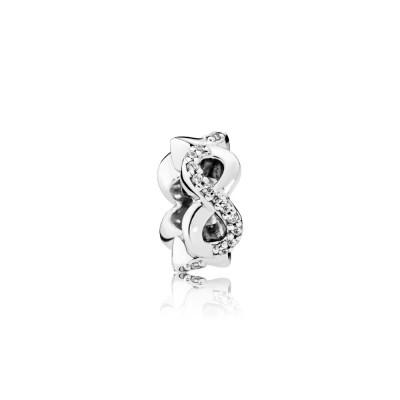 Pandora Charm  Style# 792101CZ